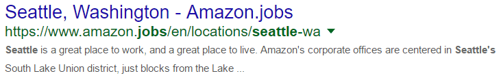 amazon-seattle-serp-result
