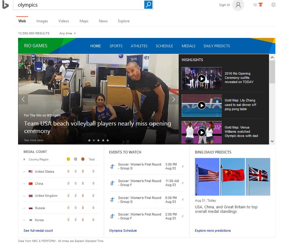 bing-olympics-search