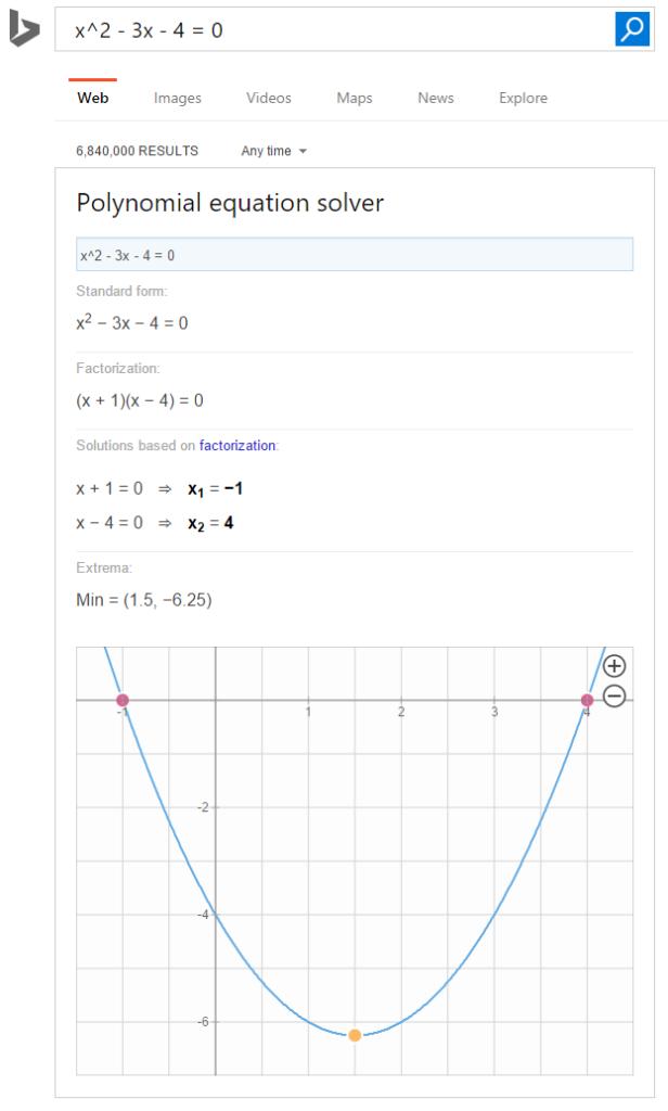 bing-polynomial-equation-solver