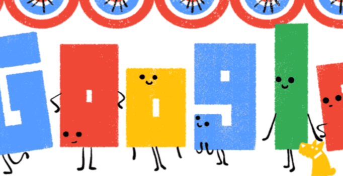 Where do I vote? Election Day Google doodle offers final reminder to vote