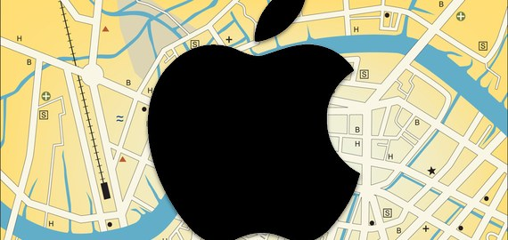 Apple Buys Indoor Location Company, What's It Up To?