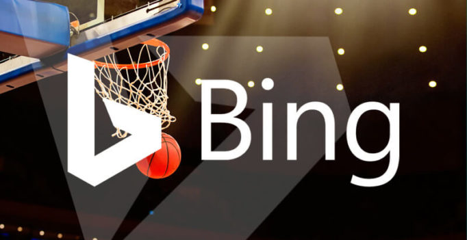Bing Partners With NCAA To Deliver March Madness Predictions & Tournament App