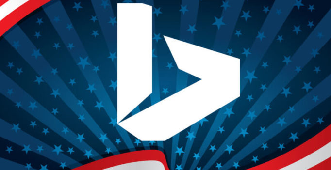 Bing Gears Up For 2016 Elections: Launches Candidate Pages, Political Index & Timeline