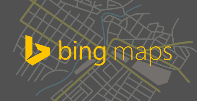 Bing Brings Search To The Forefront Of The New Bing Maps Preview