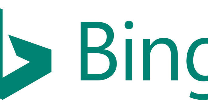"""Bing Updates Its Logo With Uppercase """"B"""" & New Teal Blue Color"""