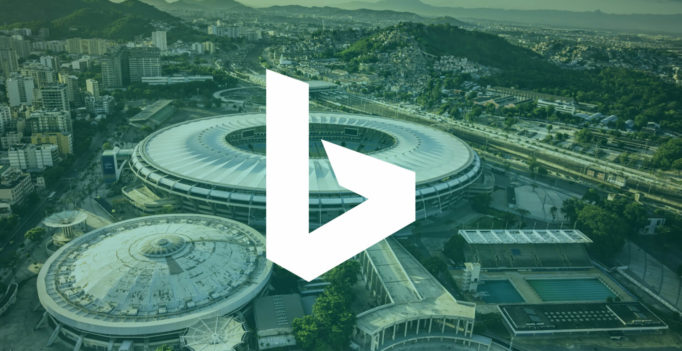 """Bing adds 2016 Rio Olympic Games search feature & """"Events to Watch"""" prediction tool"""