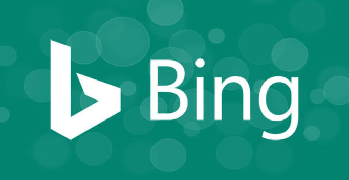 """Bing's """"Search Wave"""" Showcases Search Volume For 2016 Presidential Candidates"""