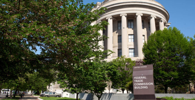 FTC sues 1-800 Contacts over reciprocal, 'anti-competitive' PPC bidding agreements