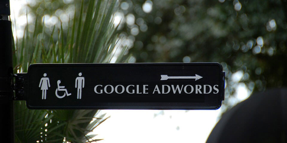 google-adwords-money-down-the-toilet
