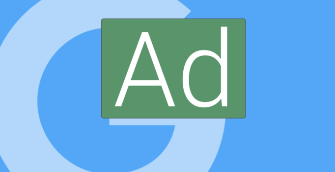 Color fade: A visual history of Google ad labeling in search results