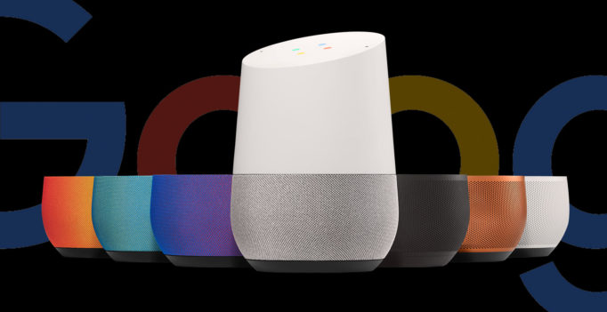 How Google Home turns voice answers into clickable links