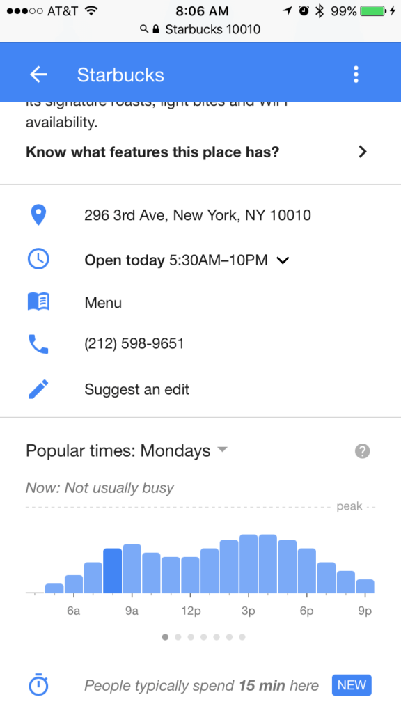 google-maps-typical-spend-time