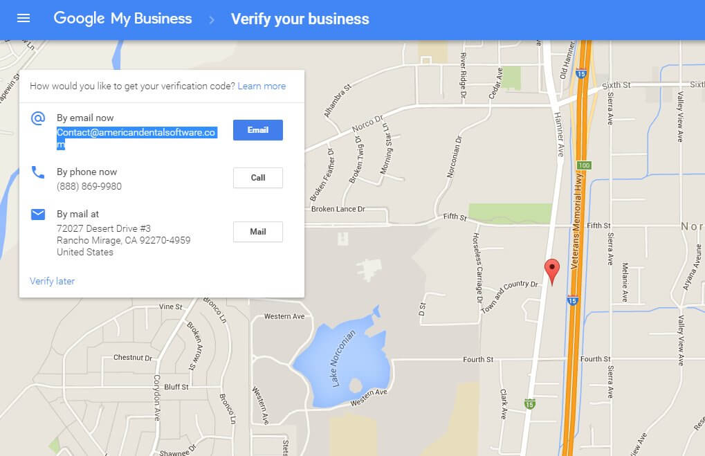 google-my-business-email-verification