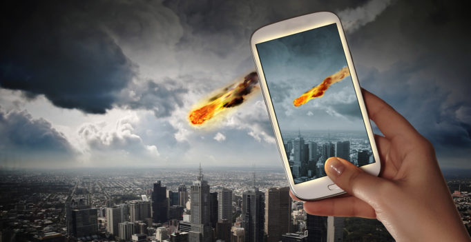4 reasons the world would end at the demise of local SEO