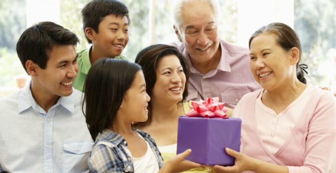 A century of celebrating Mom: smart ad strategies for the mother of all holidays