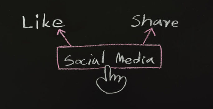 How Are Search & Social Media Marketing Related?